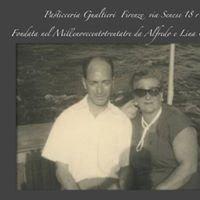 Pasticceria Gualtieri dal 1933
