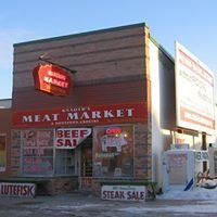 Knauer's Meat Market