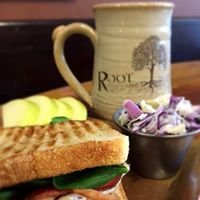 Root Cafe, Coffeehouse & Spirits