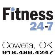 Fitness 24-7  Coweta