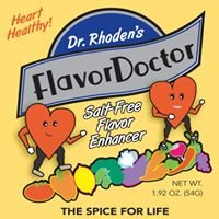 FlavorDoctor