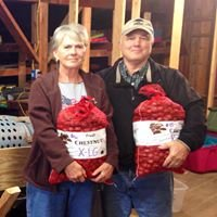 Prairie Grove Nut Growers