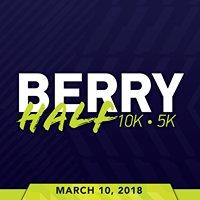 Berry Half Marathon / 10K / 5K