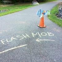 Sun n Ski NC Presents Flash Mob 5k East