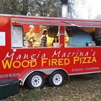 Mangia Macrina's Wood Fired Pizza