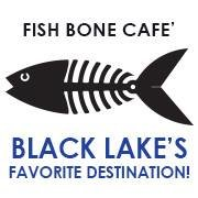 Fish Bone Cafe'