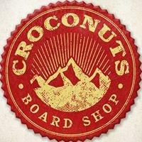 CROCONUTS