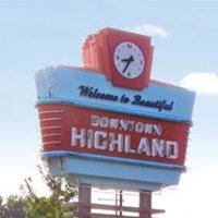 Highland Redevelopment Commission
