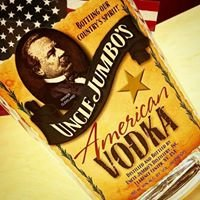 Uncle Jumbo's American Vodka