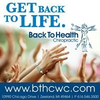 Back To Health Chiropractic Wellness Center