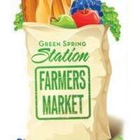 Green Spring Station Farmers Market