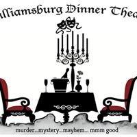 Williamsburg Dinner Theatre