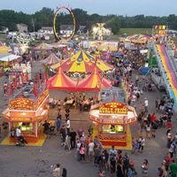 Mower County Fair