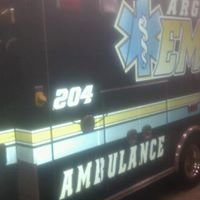 Argyle Volunteer EMS