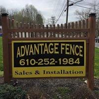 Advantage Fence