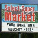 Select Super Market