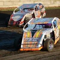 B&B Racing Chassis