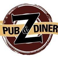 Z Pub & Diner