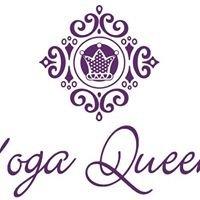 Yoga Queen
