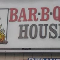 The Bar-B-Que House