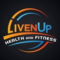 Liven Up Health & Fitness