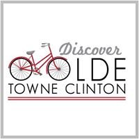 Discover Olde Towne Clinton