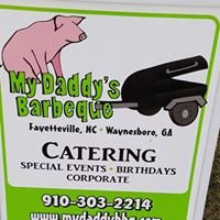 My Daddy's Barbeque