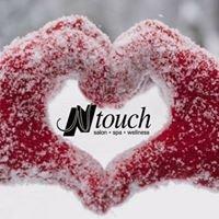 Ntouch Salon Spa Wellness an AVEDA Salon & Spa
