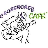 Crossroads Cafe'