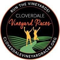Cloverdale Vineyard Races