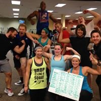 Dynamic Fitness Management - Webster Groves 'Web-Stars'