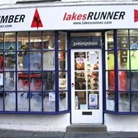 Lakes Climber and Runner