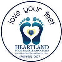 Heartland Foot and Ankle Associates, P.C.