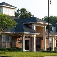 Brassfield Park Apartments