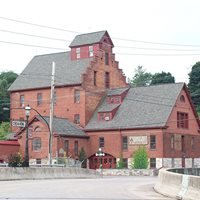 The Gamble Mill - Restaurant And Microbrewery