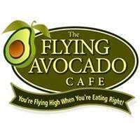 The Flying Avocado Cafe