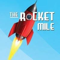 Nash UNC Health Care Rocket Mile