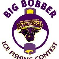 Big Bobber Ice Fishing Contest