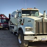 Worms Lumber &  Ready Mix Inc.