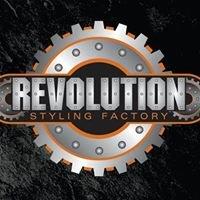 Revolution Styling Factory - Whitehall