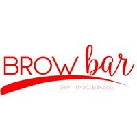 Brow bar by Incense