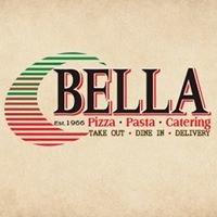 Bella Pizza Boston