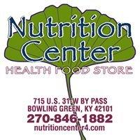Nutrition Center 4