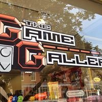The Game Gallery Easton