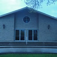 Agape Christian Church