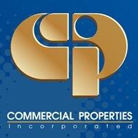 Commercial Properties Inc.
