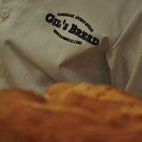 Gil's Bread