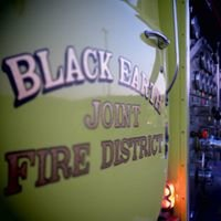 Black Earth Fire Department