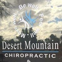 Desert Mountain Chiropractic
