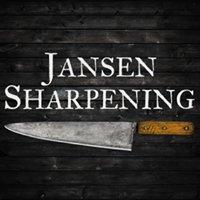 Jansen Sharpening